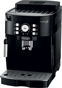Delonghi ECAM 21.117.B Schwarz Kaffeemaschine