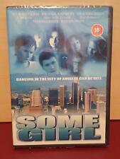 Some Girl - DVD Region 0 (All) - NEW SEALED - Juliette Lewis