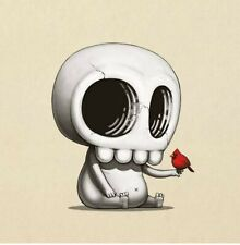 Skully I- Mike Mitchell