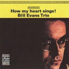 CD de musique pour Jazz Bill Evans sans compilation