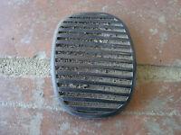 Fiat Stilo rubber clutch pedal