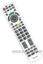 Ersatz Fernbedienung für Panasonic TV  TX-L42D25E TX-L32D25E, TX-L32D26BA