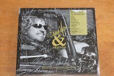 Sammy Hagar - Italy CD+DVD / Sammy Hagar & Friends SEALED FR CDVD 616