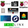 Raspberry Pi 32GB NOOBS v3.1.1 OS SD Card Pi 4, 3B+ 3A+ 3B Zero W / 2 Class 10