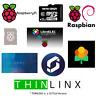 Raspberry Pi 32GB NOOBS v3.0 OS SD Card Pi 3B+ / 3A+ / 3B / Zero W / 2 Class 10