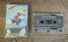 Spooky Tales and Scary Sounds Cassette 1993 35 Individual Sound Effects/Stories