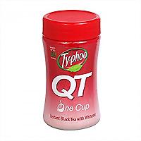 Typhoo Qt Instant White Tea 125G Pack Of 2