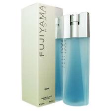 Fujiyama Men by Success De Paris 3.3 oz EDT Eau de Toilette Spray New in Box NIB