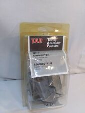 Tap 52016 7 Way Pin Type Vehicle End Connector By Hopkins