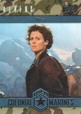 2018 Upper Deck Aliens Colonial Marines Trading Card #CSO-10 Ripley