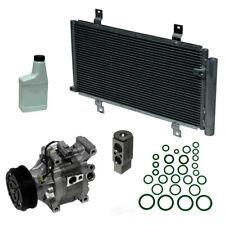 A/C Compressor & Component Kit-Compressor-Condenser Replacement Kit fits RX-8