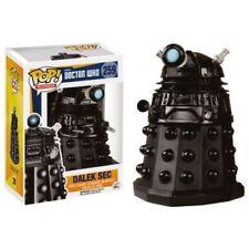 Dalek Doctor Who Action Figures