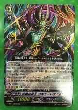 "Vanguard Japanese  BT13/017 Ice Prison Hades Emperor, Cocytus ""Reverse"" RR"