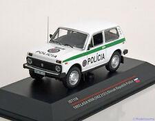 1:43 Istmodels Lada Niva Policia 1993
