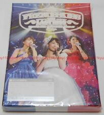 Kashiwagi Yuki French Kiss Live LAST KISS Limited Edition 2 DVD Photobook Japan