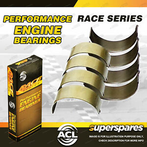ACL Conrod Bearing Set for Honda Prelude Accord H22A H22Z 2157cc Premium Quality