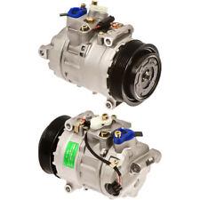 A/C Compressor Omega Environmental 20-21612-AM