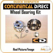 CDK1114 FRONT WHEEL BEARING KIT  FOR VAUXHALL VX220