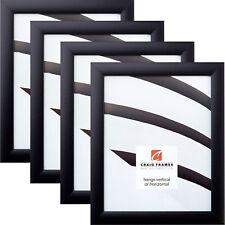 b7f7292116d Craig Frames Black Picture Frames   Poster Frames