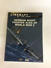 OSPREY AIRCRAFT OF THE ACES No.11 GERMAN NIGHT FIGHTER ACES OF WORLD WAR 2