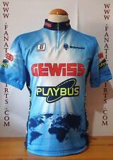 Maillot Ciclismo Gewiss Playbus (XL) Bienme Cycling Shirt Trikot Maglia