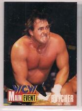 1995 Cardz WCW Main Event Butcher