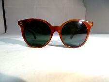 11cb0b455a1 Gucci sunglasses Women s ROUND 100% Authentic GG0091SA