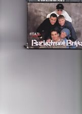 Backstreet Boys-Music Book&Picture cd