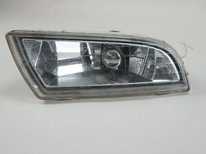 2004 - 2006 SUZUKI VERONA FOG LIGHT LAMP ASSEMBLY FRONT PASSENGER RIGHT RH OEM