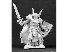 Reaper Miniatures Dark Heaven Legends 03109 Kouraneth Evil Knight