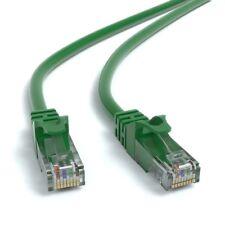 1m CAT 6 Patchkabel Netzwerkkabel Ethernetkabel DSL LAN Kabel  - GRÜN