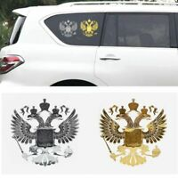 Universal 2PCS Car Sticker Fender Emblem Badge Shark Stingray Emblems Spoiler