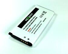 Akku für Samsung Galaxy S5 mini - Accu Batterie Ersatzakku G800F 2500 mAh