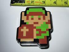 Legend Of Zelda Orange Sword Sours 1 oz Tin NEW Sealed