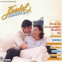 Kuschelklassik Vol. 4 von Various | CD | Zustand gut