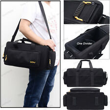 52*21*25cm Camcorder Shoulder Bag Camera Handbag Large For Sony HDV H1500c 1000C