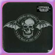 Avenged Sevenfold The Best Of 2005-2013 3 LP Vinile  Nuovo Raccolta Il Meglio