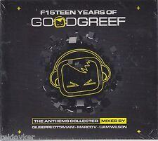 F 15 teen years of goodgreef-Ottaviani-Marco V-Liam Wilson (3 CD, Nuovo! OVP)