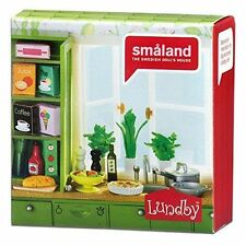 Lundby Kitchen Miniatures & Houses for Dolls