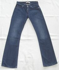 ♡♥♡♥ Levis Levi`s Jeans W29 L34 Modell 512  29-34 Zustand Note Sehr Gut ♡♥♡♥