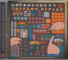 Dan Hartman Instant Replay CD Sealed Expanded Edition 2016