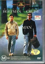RAIN MAN - DVD R4 (2003) Dustin Hoffman Tom Cruise - VG FREE POST