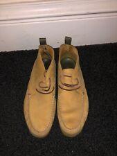 Mens Tommy Hilfiger shoes 100% Leather. Uk Size 10