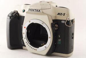 PENTAX MZ-S body #203200