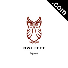 OWLFEET.com 7 Letter Premium Short .Com Marketable Domain Name