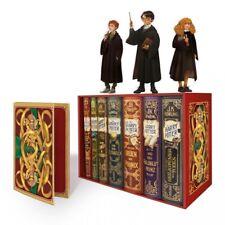 Harry Potter: Band 1-7 im Schuber von J.K. Rowling (2019, Hardcover)