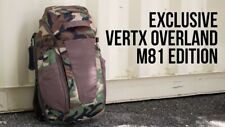 Vertx Gamut Overland Exclusive Backpack Woodland Camo 3 DAY BACK PACK