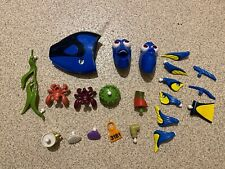 Finding Dory Changing Looks Playset