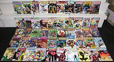 Vintage Copper-Modern MARVEL COMICS PRESENTS 50pc High Grade Comic Lot Wolverine