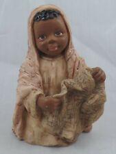 "Martha Holcombe Figurine ""Maria"" 1992 Enesco Corporation jd"